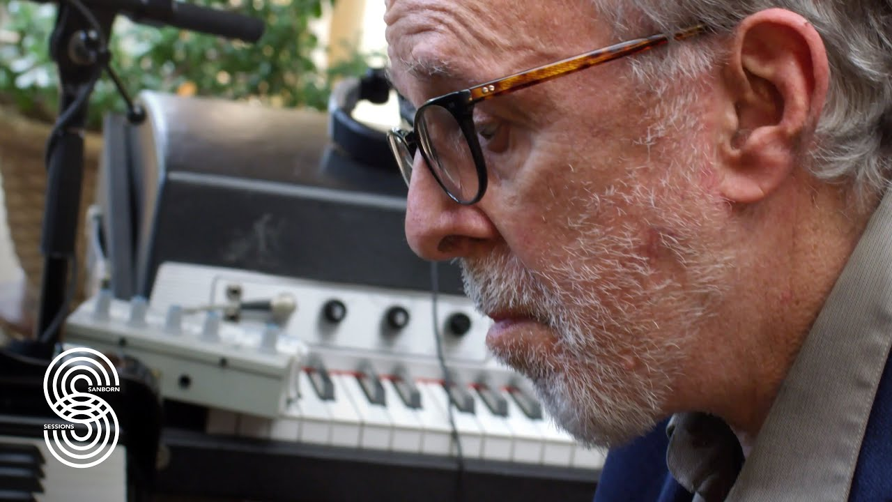 Bob James - One Afternoon | SANBORN SESSIONS