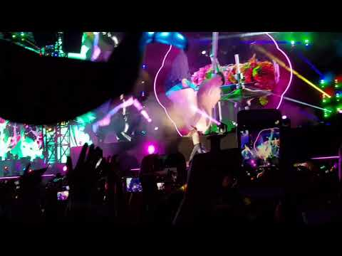 4k coldplay adventure of a lifetime en vivo/live buenos aires 14/11