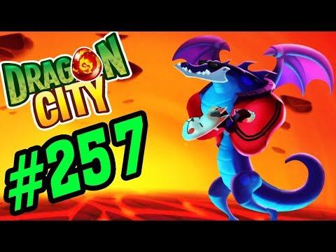 Dragon City Game Mobile - Neo Akimori Dragon Review Đại Ca Cá Sấu - Game Nông Trại Rồng #257