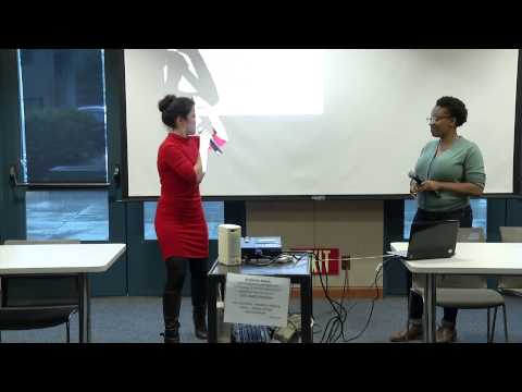 EmpowerU Sexual Violence Prevention Workshop