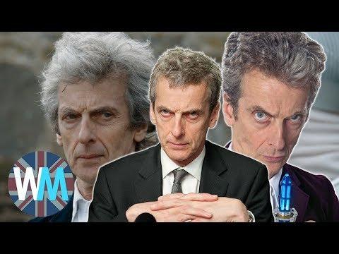 Top 10 Peter Capaldi Performances