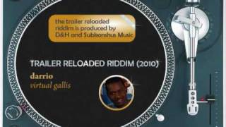 Trailer Reloaded Riddim Mix (2010): Konshens, Tiana, Darrio (2x), Kutchie