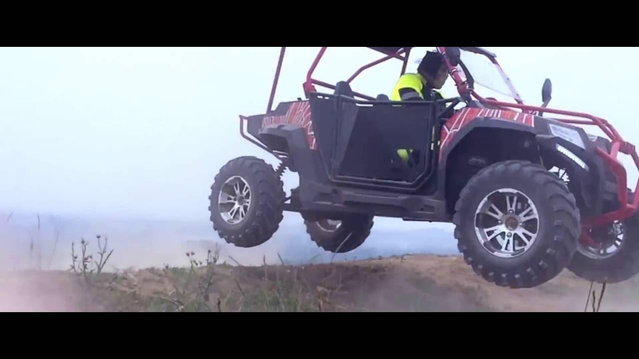 FANG POWER 400cc UTV