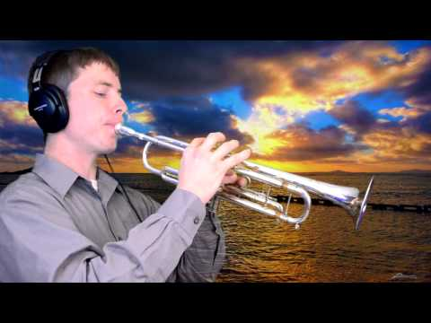 Amazing Grace - Trumpet Solo HD