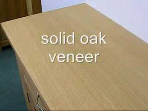 Derwen Solid Oak Furniture