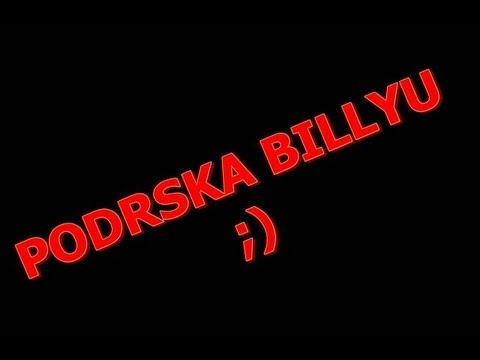 RE: PODRŠKA BILLYU (POGLEDAT) -BILLY VOLIMO TE- MFS