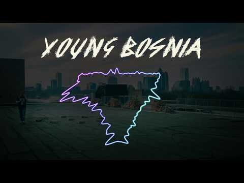 Halsey - Control (Young Bosnia Trap Remix)