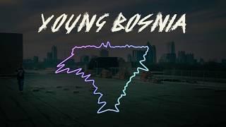 Halsey - Control (Young Bosnia Trap Remix)
