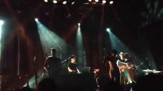 Nightlite (Live) - Bonobo @ Emo's (Partial)