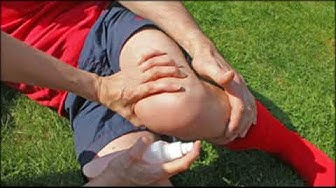 Kapselriss in Finger, Schulter, Knie: Symptome und Behandlung