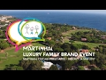 Martinhal Luxury Family Brand Event in Martinhal Cascais on the 24th March 2017