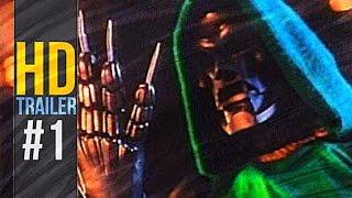 Fantastic 4 - (1994) Official Trailer #1 [HD]