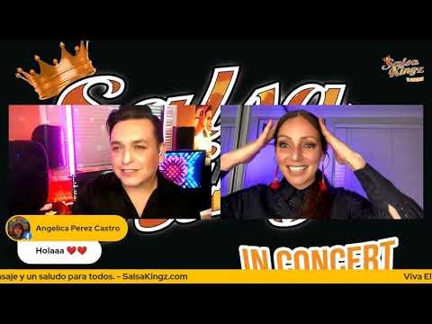 """Viva El Lunes"" LIVE Stream Show #4"