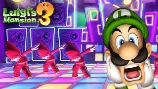 THEY DABBED?!?! | Luigi's Mansion 3