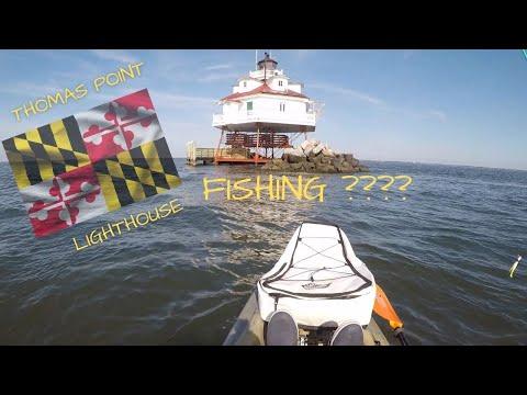 Thomas Point FishingTrip