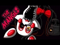 The Mangle | Five Nights at Freddy's Song | GB Feat. Nicole Gene