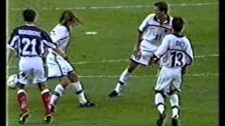 25/06/1998 USA v Yugoslavia