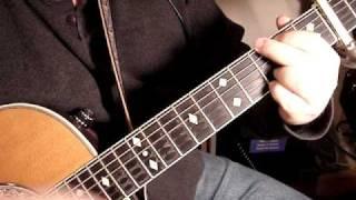 Avril Lavigne Tomorrow Guitar Lesson Cover