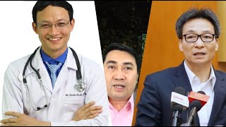 BS Hà Nội đưa con số thật và cảnh báo: VN dựa vào quyết tâm chính trị là thất bại