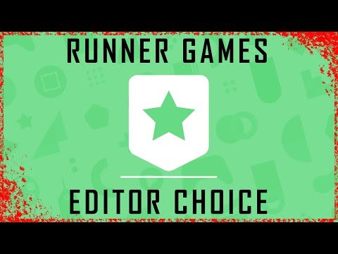 Editors' Choice : Runner Games : Get There Fast With This Great Runner Games