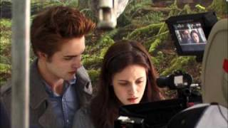 ~PART 3~ Behind The Scenes-TWILIGHT