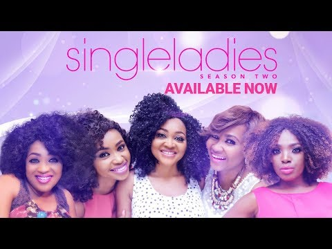 Single Ladies Season 2 OFFICIAL TRAILER [Available NOW]