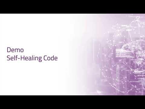 Irdeto Self Healing Demo