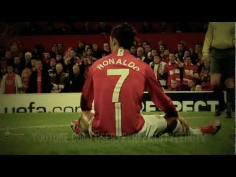 Cristiano Ronaldo   Legend Of Manchester United • HD