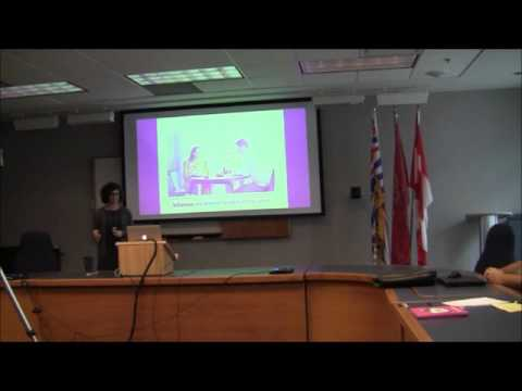 Arts Speaker Series - Using Lecture Slides to Facilitate Student Comprehension (Jan. 13)