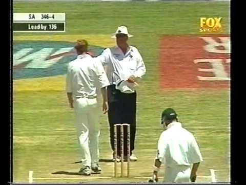Gary Kirsten 275 vs England 1999/00