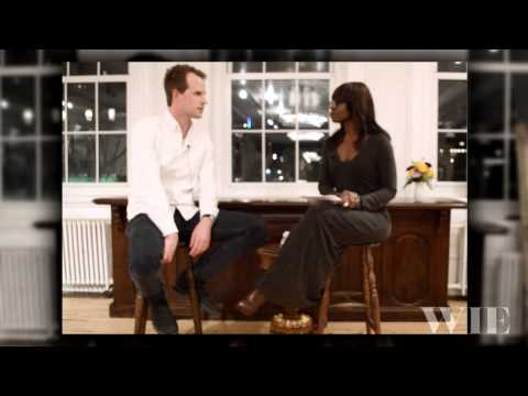 Philippe von Borries: Refinery 29 Co-founder - A Conversation ...