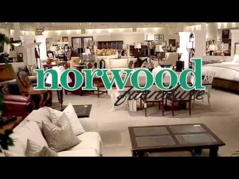 Norwood Furniture Promotional Video YouTube