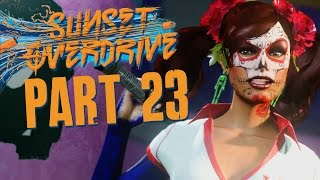 Sunset Overdrive Gameplay Walkthrough Part 23 - AWESOMESMITHING