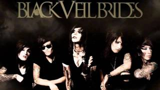 Black Veil Brides- Never Give In lyrics