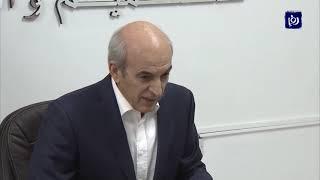 """ولي العهد يزور مشاغل """"كادبي"""" في الظليل (17-5-2019)"""