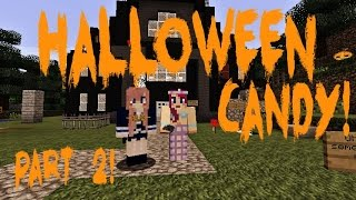 Halloween Candy! Epic Jump Map! W/ LDShadowLady! Part 2