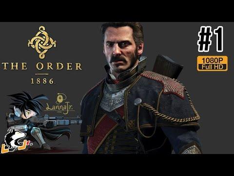 The Order 1886[Pt11] END: ไม่ใช่อัศวินอีกต่อไป - วันที่ 10 Mar 2015