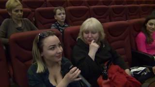 Мастер-класс «Шекспир в школьном спектакле» (начало)