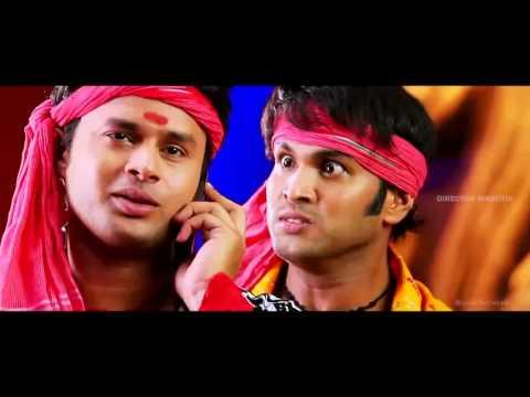 I Love You Anarkali video song_Bus Stop Telugu mov