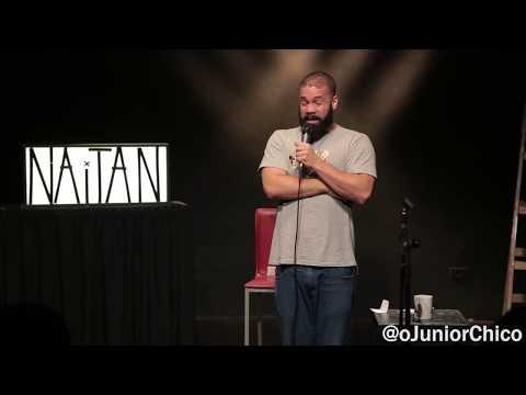 COISA DE GAY/ COISA DE HETERO - Júnior Chicó - Stand Up Comedy