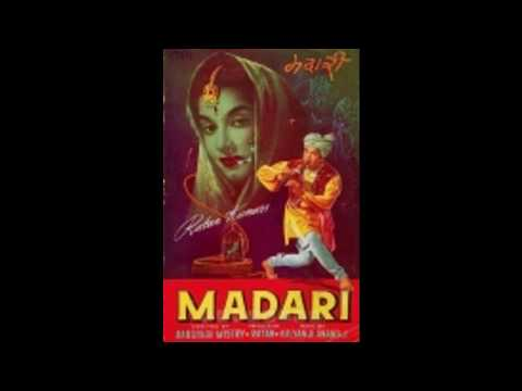 Madari 1959 Ful Jukebox Songs Album