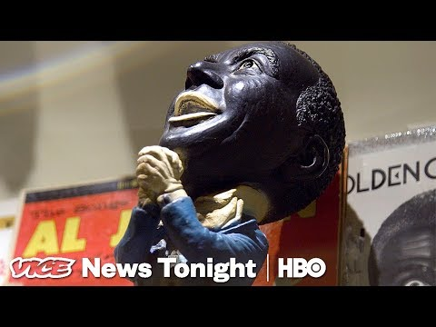 Jim Crow Museum & Adam Rippon Gets Real: VICE News Tonight Full Episode (HBO)