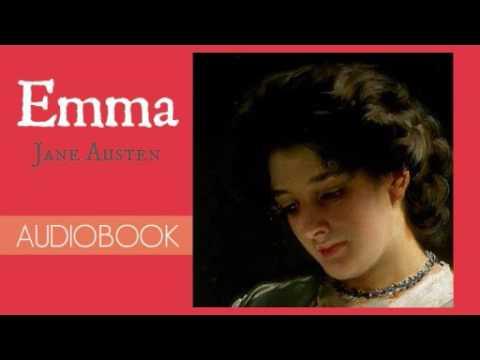 Emma by Jane Austen - Audiobook ( Par 2/3 )
