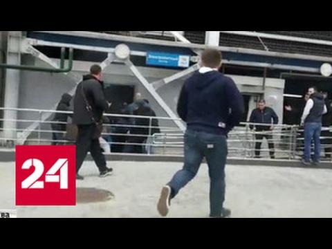 Москву охватила эпидемия гаражного рейдерства
