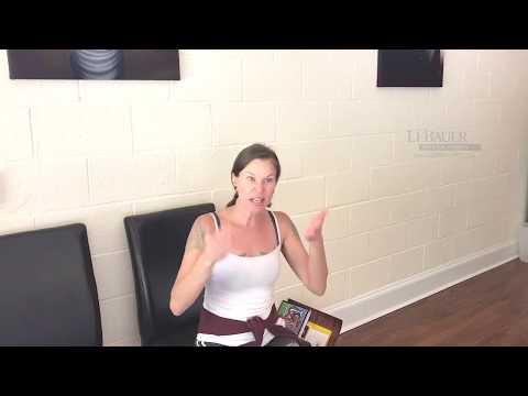 Physical Therapy Greensboro, NC Knee Pain & Ankle Rehab Testimonial Jennie Lama