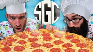 How to Cook the Perfect Pizza
