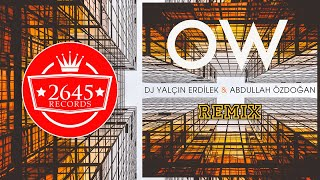 DJ Yal  in Erdilek Ft  Abdullah Ozdogan - Ow   ReMix  Resimi