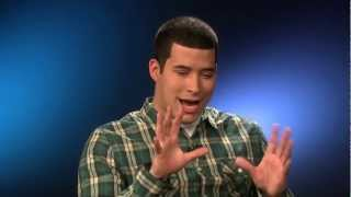 Jefferson Bethke: YouTube Success...Then What? (Randy Robison / LIFE Today)