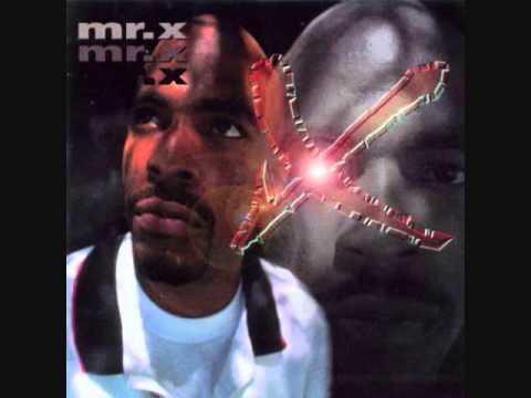Mr  X  Mr  X FULL ALBUM