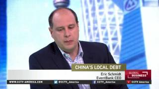 China's local governments are facing debt issues